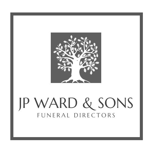 J.P. Ward & Sons Ltd. logo